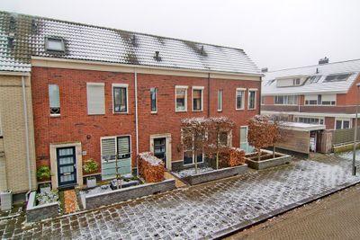 Ruiterijweg 24, Veenendaal