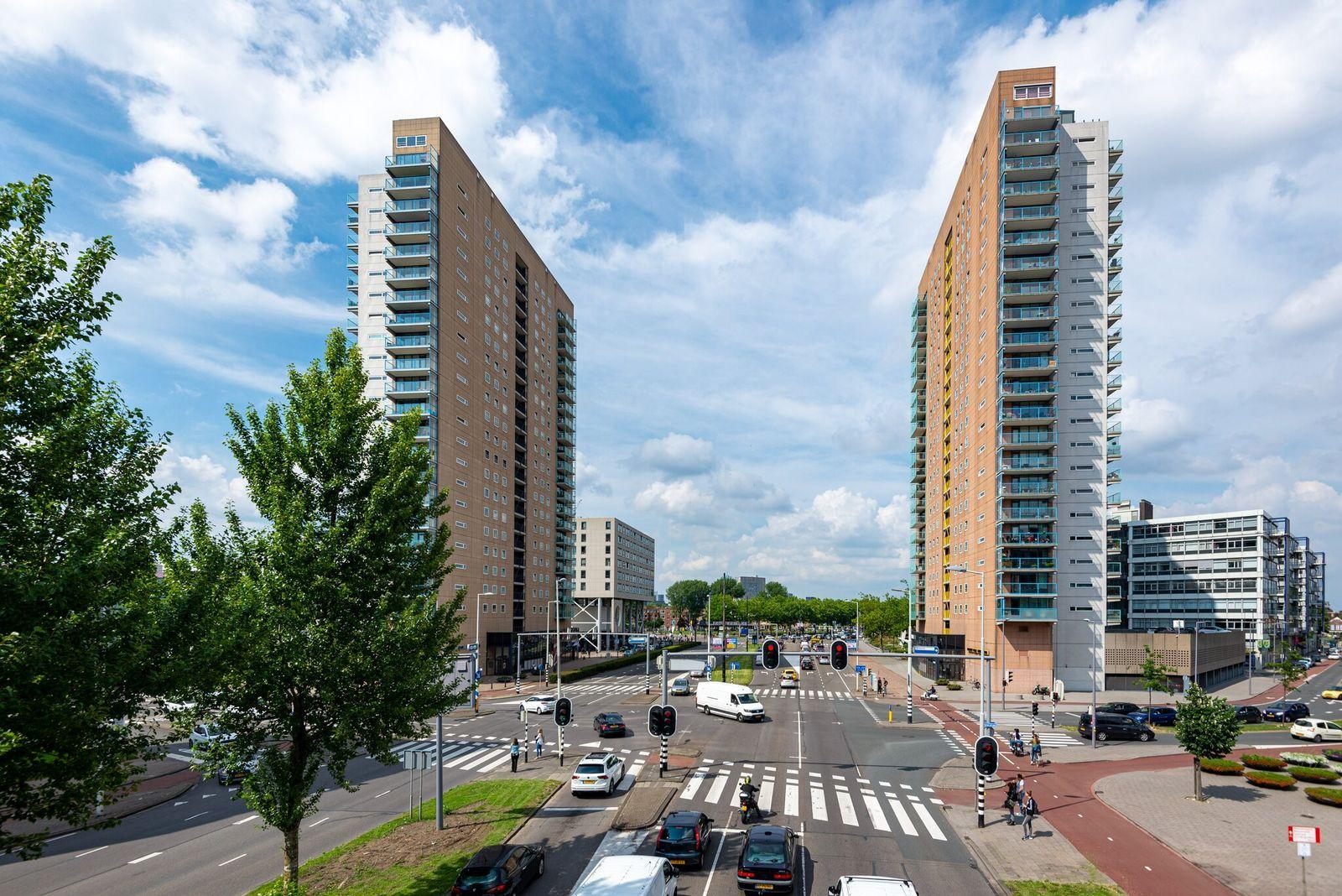 Strevelsweg 731, Rotterdam