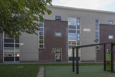 Eric de Noormanhof 4, Almere