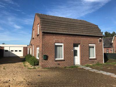 Oude Venloseweg 32, Velden