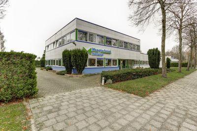 Patroonsweg 2125, Zeewolde