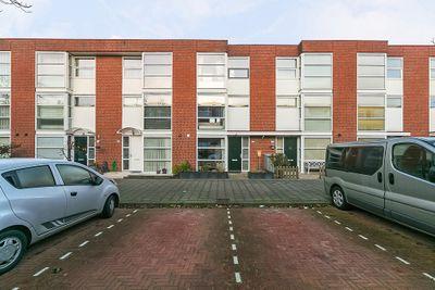Amerongenstraat 27, Den Haag