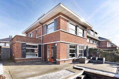 Molenpolderstraat 5, Den Haag