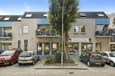 Kerkplein 33, Heemskerk