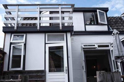 Raadhuisstraat 174, Alphen aan den Rijn