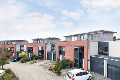Belgischezoom 3, Nieuwerkerk a/d IJssel
