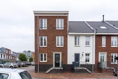 Blauwe Schuit 10, Bergen op Zoom
