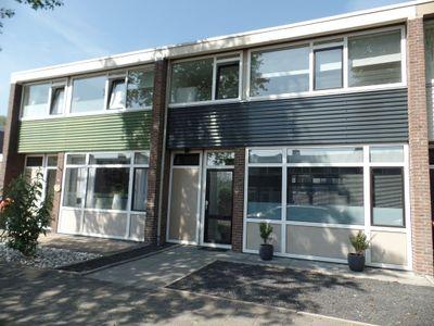 Resedastraat 8, Hoogeveen