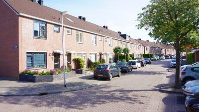 Baardmosstraat 95, Purmerend
