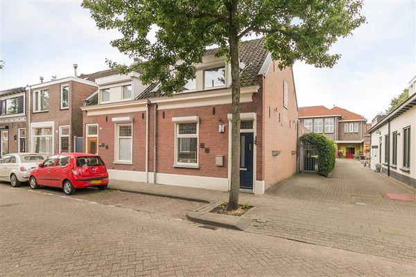 Stedekestraat 61, Tilburg