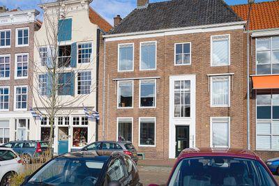 Rotterdamsekaai 17, Middelburg