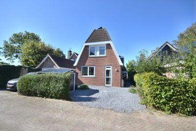 Nansenrede 2, Zoetermeer
