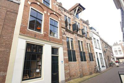 Burgwalstraat, Kampen