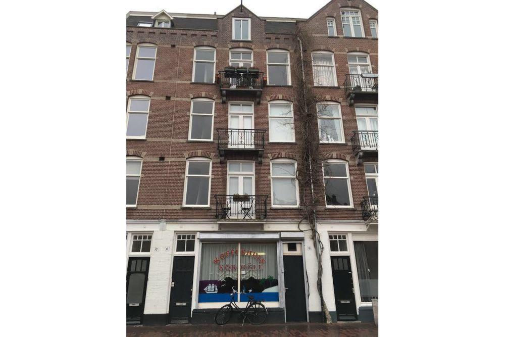 Staringplein, Amsterdam