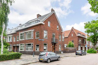 Slotboomplein 9-A, Rotterdam