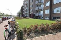Oranjeplein, Maastricht