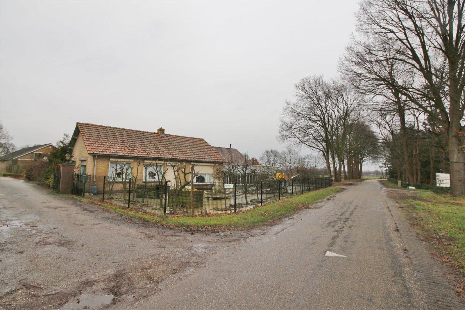Vosbergstraat 21, Heesch