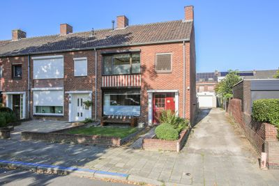 Emmastraat 108, Venlo