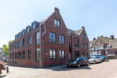 Kerkstraat 1A, Alblasserdam