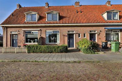 Albert Rozemanstraat 26, Hoogeveen