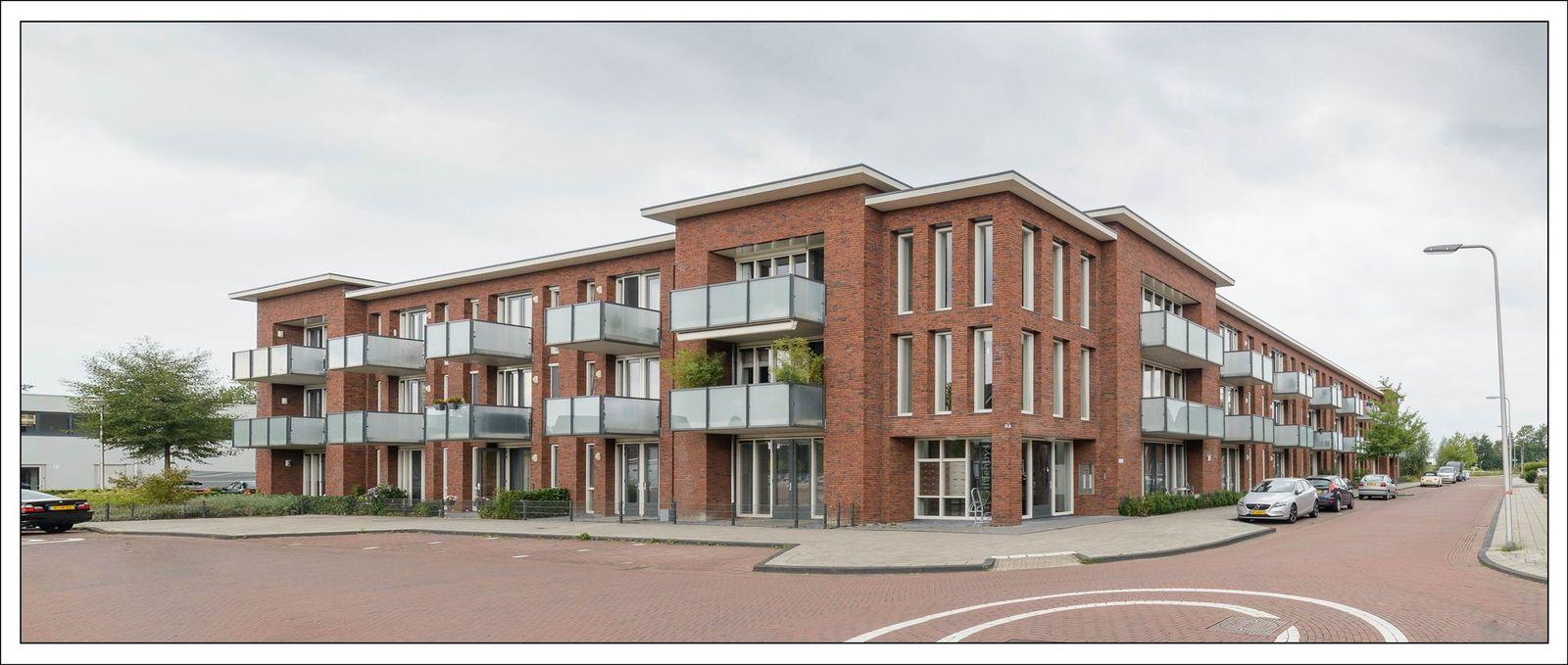 Ambachtssingel 58, Zevenhuizen