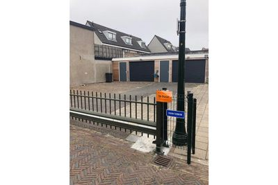 Baljuwstraat, Katwijk