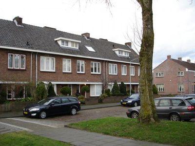 Kogelbloemstraat, Den Bosch