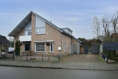 Beethovenstraat 8, Molenhoek