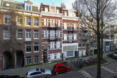 Tweede Jan Steenstraat 79-C, Amsterdam