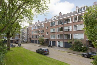 Sonneveld 43-3, Amsterdam