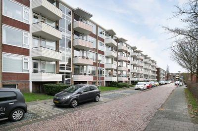 Adriaan van Ostadestraat 85, Groningen