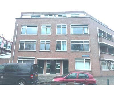 Ingenhouszstraat 5, Den Haag