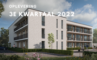 Lyceumlaan, Roosendaal