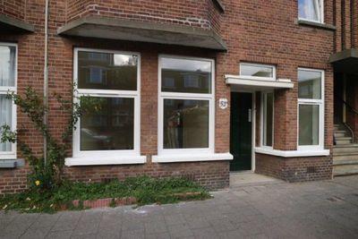 Eerbeeklaan, Den Haag
