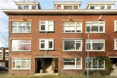 Zweedsestraat 91B, Rotterdam