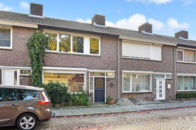 Generaal Bentinckstraat 46, Eindhoven
