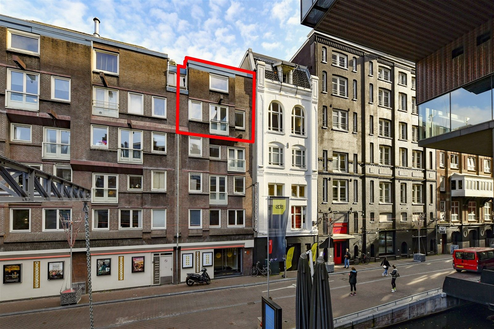 Lijnbaansgracht 235, Amsterdam