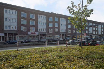 Pleinweg 218A, Rotterdam