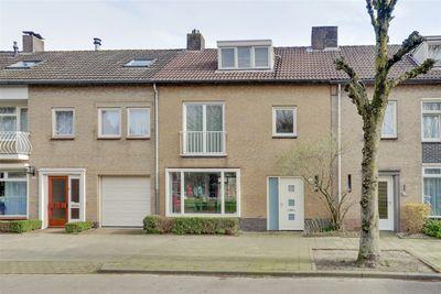 Burgemeester van de Mortelplein 133, Tilburg