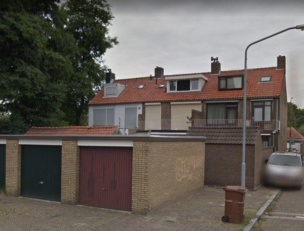 Mastland, Breda