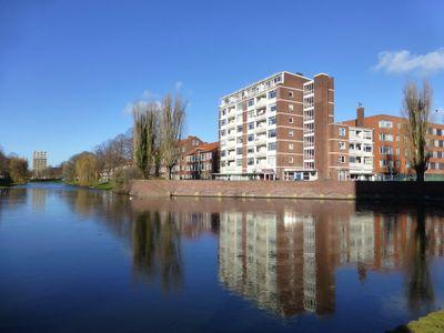 Gorechtkade 1, Groningen