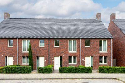 Rembrandtlaan 42B, Veghel