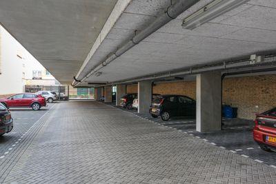 Argonautenweg, Rotterdam