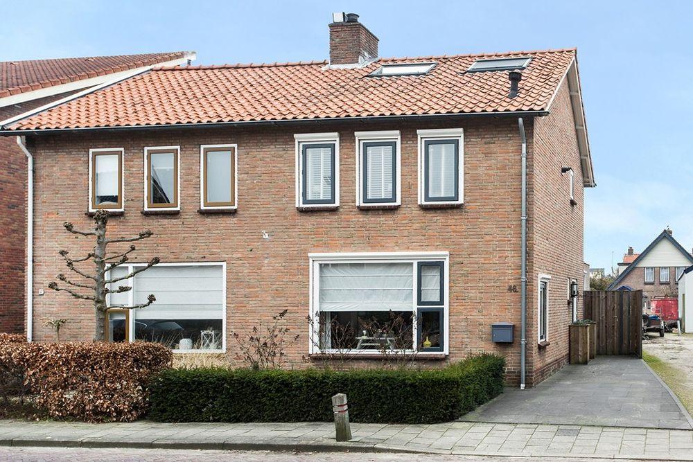 Middenstraat 48, Woudenberg