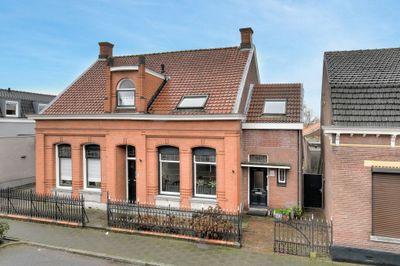 Prins Hendrikstraat 28, Raamsdonksveer
