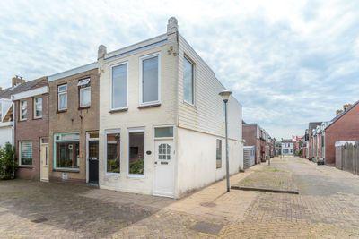 Oranjestraat 16, Den Helder
