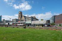 Grotekerkplein 30-A, Rotterdam