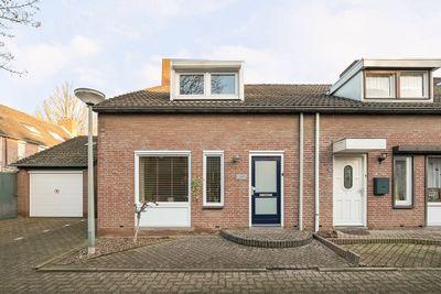 Haafkensborg 38, Maastricht