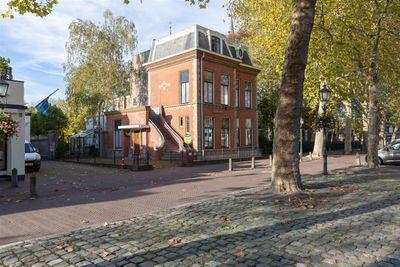 Dorpsstraat 2, Nieuwegein