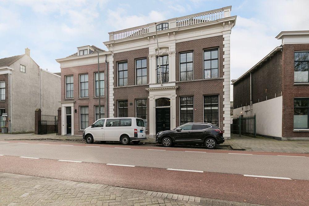 Lange Nieuwstraat 55d, Schiedam